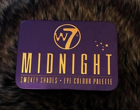 midnighted