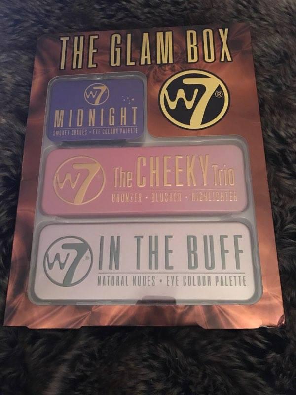 w7-glam-box