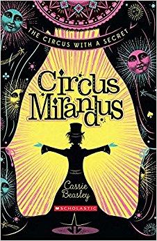 circus mi