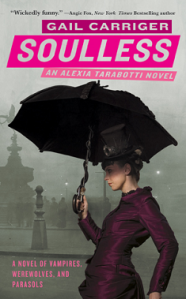 Soulless_by_Gail_Carriger_1st_edition_cover