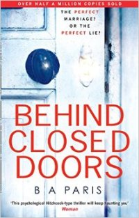 closeddoors